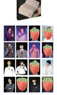 [SHARING GOODS] A4 PHOTOCARD BOOK