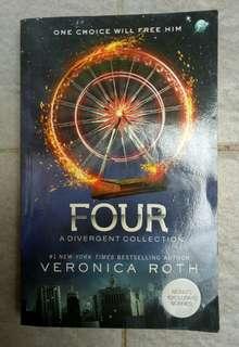 Buku Four