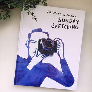💜 Sunday Sketching
