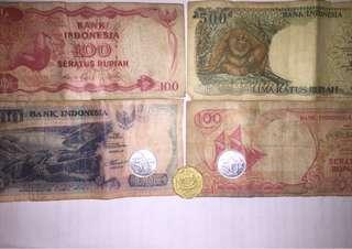Uang lama/kuno