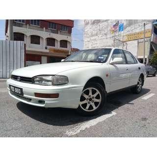 Toyota Camry 2.2 Auto