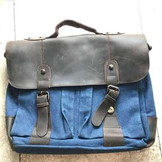 NEW ZAPATOS messenger bags