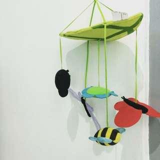 PRELOVED - IKEA Leka Mobile Toy