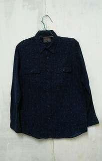 Uniqlo Authentic Flannel