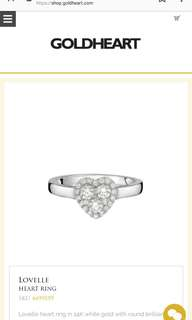 Looking for: Goldheart Lovelle Ring