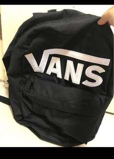 Vans 背包