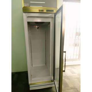 1 DOOR DISPLAY SHOWCASE CHILLER