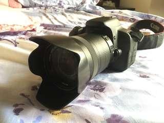 🚚 Canon650D
