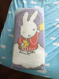 COTTEX MIFFY BLANKET (DOUBLE SIZE)