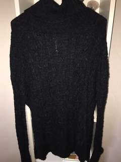 'Free People' knit jumper