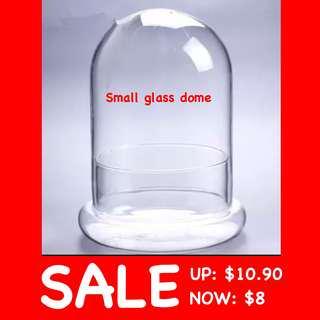 Glass Dome