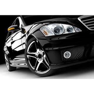 Vehicle Detailing/Grooming/Coating/Polishing