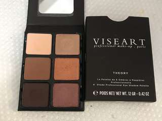 Viseart theory ii minx