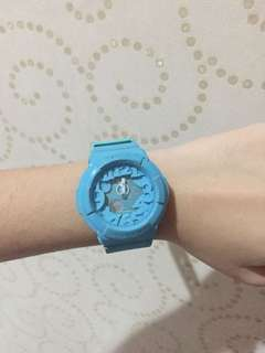 [NEGO] Baby G Watch ORIGINAL