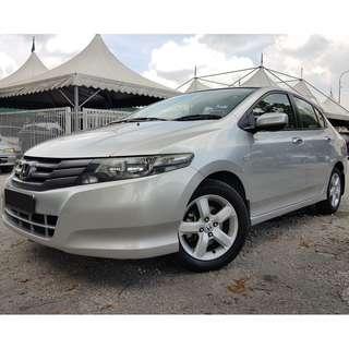 Honda City 1.5 (A) 2012