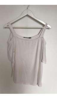 #maudecay White shirt