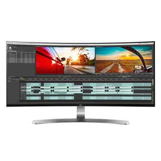 LG large monitors LOBANG