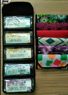 Money Multifunction Organizer