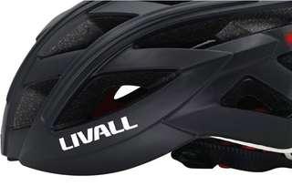 Livall 單車頭盔