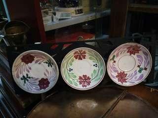 Holland plate antik a2