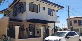 Single Attached House in Lapulapu City