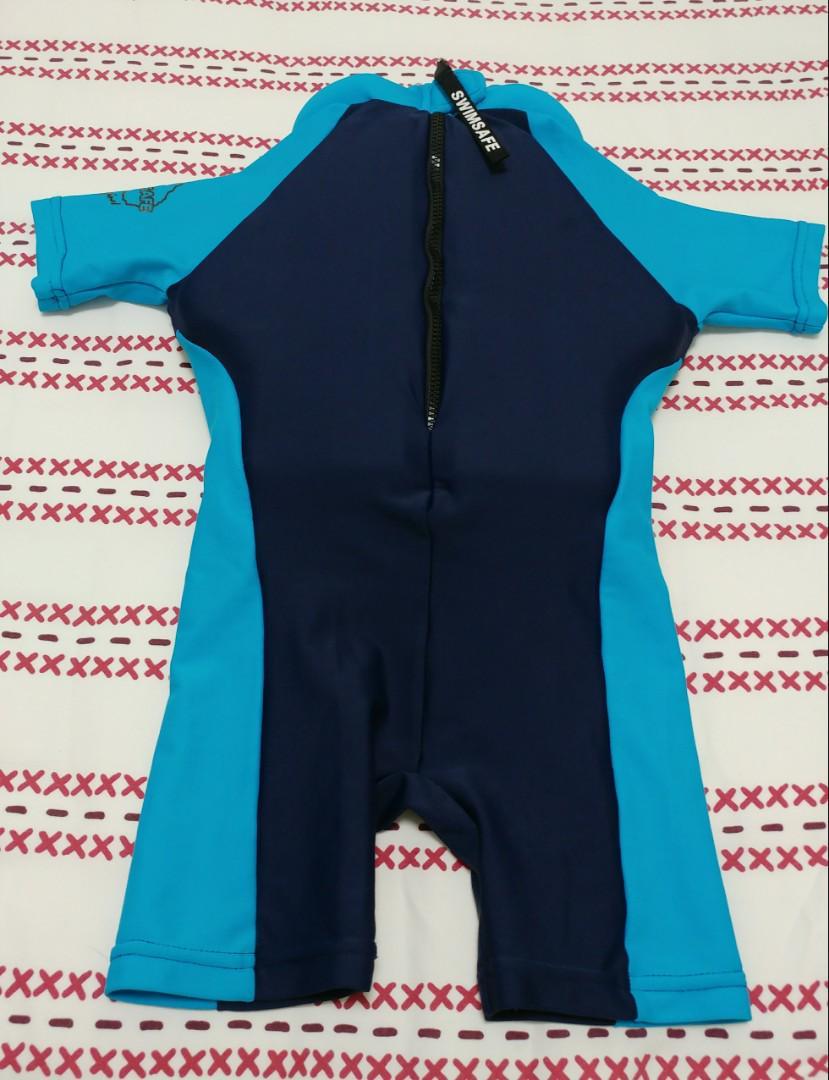 1-2T swim floatsuit