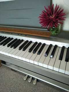 Casio privia px-120 digital keyboard