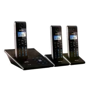 Amytel G308TR 無線三機數碼電話 (有保用)