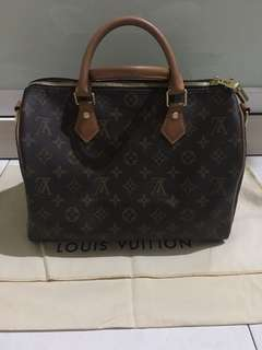 LV Speedy 30(reduced price)