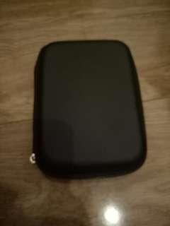 Shockproof casebag for external HDD 2,5 inch