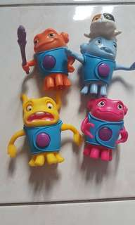 Mac'd Toys