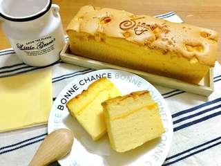 香濃起司蛋糕