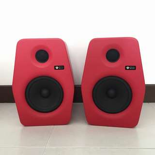 Monkey Banana Studio Monitor Speakers (1 Pair)