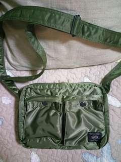 Porter 斜孭袋
