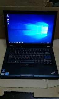 Lenovo Thinkpad T410 i5 Laptop