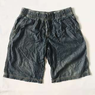 Net Junior Denim Short Pants