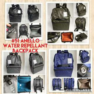 Authentic Anello Bags