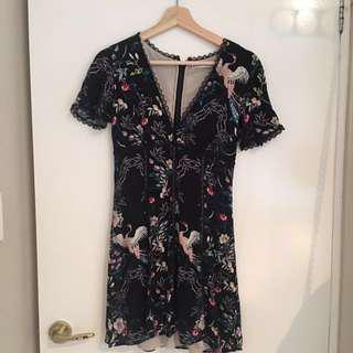 Alice + Olivia Dress Size 2