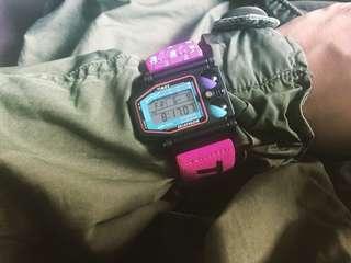⌚️TIMEX Skiathlom Watch (deadstock 全新有盒)