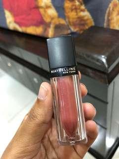 Maybelline Velvet Matte Liquid