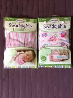 Swaddle Bedung