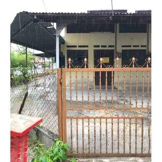 Single Storey Corner Terrace House Near UTAR Kampar