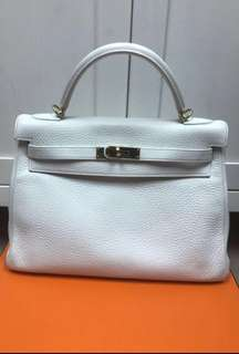 Kelly 32  HERMES
