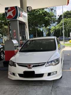 Long/Short Term Car Rental
