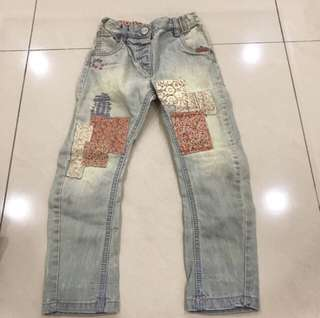 NEXT Girl's Jeans