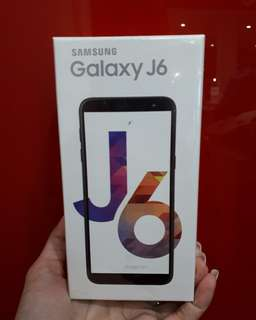 Samsung J6 Turun harga kredit sekarangjuga dapatkan promo #2018GantiHP