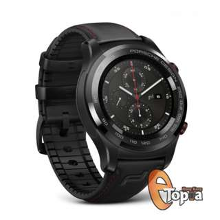Huawei LEO-BX9 Porsche Design Smart Watch