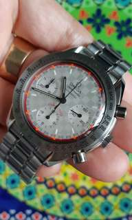 Omega speedmaster Chronograph.Limited edition.