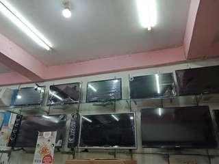 TV LED PROMO FREE 1X CICILAN