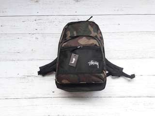 STUSSY STOCKSSIDE BACKPACK